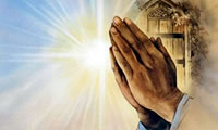 Clique aqui e faça seu pedido de oração